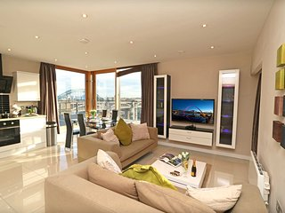The Utopia Suite, Newcastle Upon Tyne