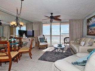 Pelican Beach Resort Condo 802