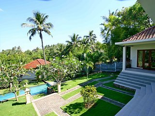 Villa Bel-Air With sea View, Batu Layar