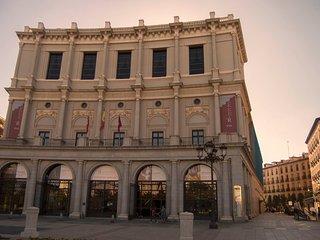 Madrid Gran Via 5