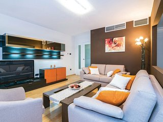 Brand new spacious and luxurious apartment near city centre, Zagreb