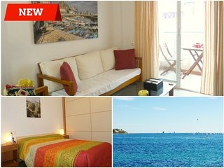 Ref. 451876 - Coastal Apartment