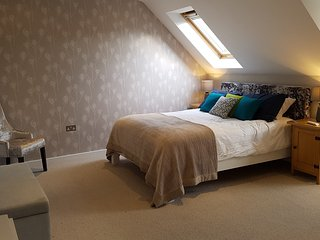 Fabulous studio flat in Much Wenlock