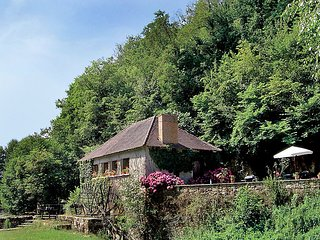 The Mill Cottage at Le Moulin de Segere