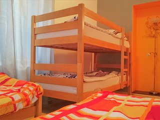 Hostel 4 You , Private Room 2 in the center of Sarajevo ( perfect location )