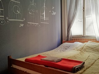 Hostel 4 You , Private Room 1 in the center of Sarajevo ( perfect location )