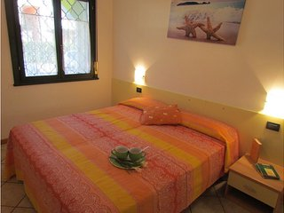 New First Class Residence - Huge Pool - Children Area - Private Parking, Bibione