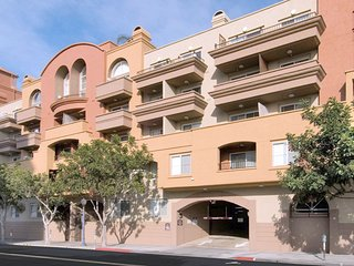 Furnished 1 Bedroom Suites in Downtown San Diego