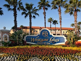Westgate Lakes Resort & Spa Near Universal Studios Area