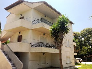 1 Bedroom Apartment (1st floor), Lefkimi
