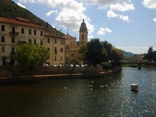Centro storico di Dolceacqua