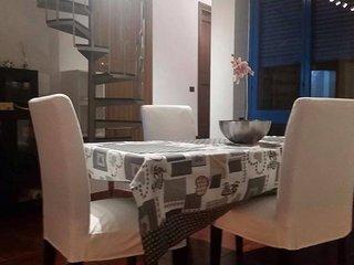 Appartamento centrale- Luci d'Artista, Salerno