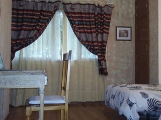 Habitaciones con baño propio dobles y cuádruples