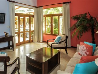 Lovely Condo near the Beach, Jaco