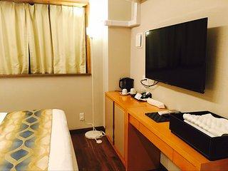OYAMA Hotel
