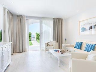 Villa 11 Parque Santiago 3 Luxury Seafront 4 Bed Villa in Parque Santiago III