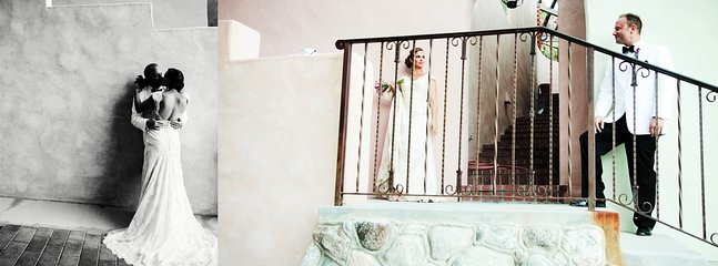 Bride at Guest House #139