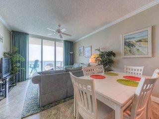 Palazzo Beach Resort Condo 606