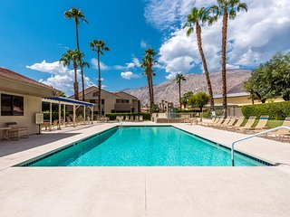 Plaza Villas #524, Palm Springs