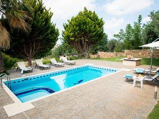 Villa Adonis, Rethymnon