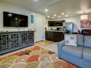 Redcliff 6A ~ Highly desirable, ground-floor condo, Moab