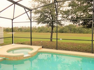 TreefieldRetreat: Only8Bed W/Conservation PrivatePool HugePoolDeck &16SeatDiner