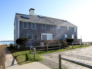 Kalmus Beach at Your Doorstep - 2BR, 1.5BA Oceanfront Hyannis Condo