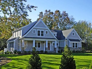 Beautiful Home in West Falmouth with Private Beach Association