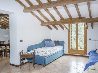 Casa Flaviano Loft apartment, Airole
