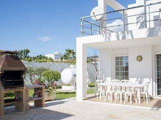 ⭐⭐⭐⭐⭐Villa near Playa Den Bossa - Villa in Sant Jordi de Ses Salines