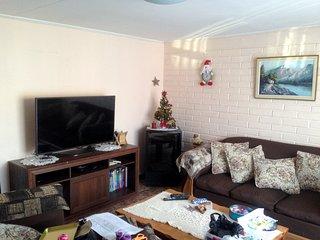 Summer Holidays House Rental