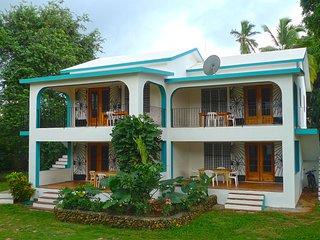 Apt. Hotel Las Galeras Garden Villa