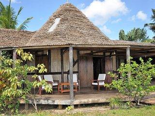Villa Familial Maxxi - Natiora Green Lodge, Nosy Boraha