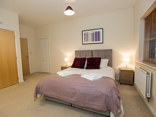 Abbey Field Executive Apartment, Colchester