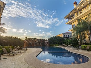 Sunrise 37- 2 Bedroom poolside condo