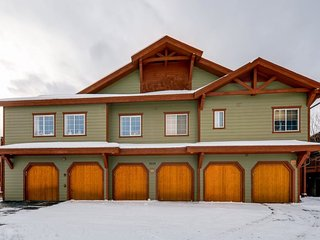 Villas at Swans Nest 2205, Breckenridge