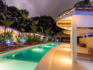 2 Bedroom, 1 Bath NEW Luxury Villas in Manuel Antonio, Up to 6 Bedrooms