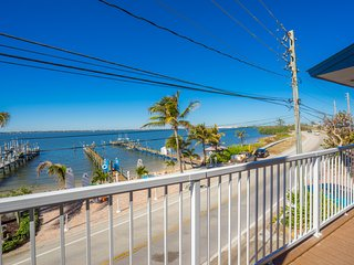 """Heaven Can't Wait!"" Oceanfront & Riverfront (Pet-Friendly Beach House in SE FL)"