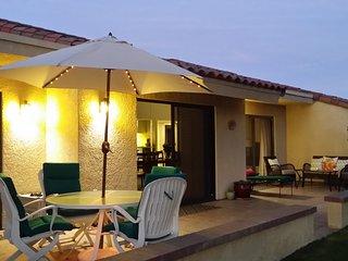 Relaxing Desert Retreat, Palm Desert