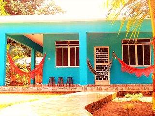 Linda casa na Ilha Grande em Angra dos Reis Brasil