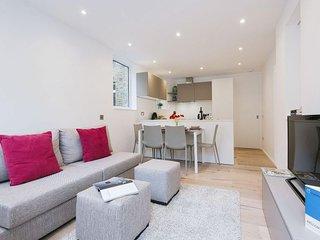 Fulham Mirabel Gem IV apartment in Hammersmith {#…, London