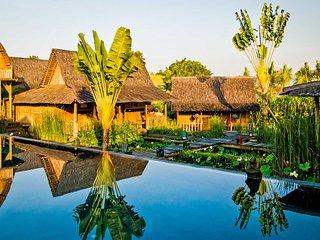 Asli, Luxury 5BR Villa, Canggu