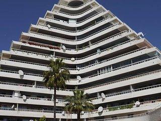 Apartment with wonderful sea view, Arroyo de la Miel