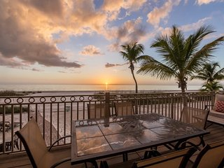Beachfront Palace Totally Magnificent Gulf Front Executive Home - Beachfront, Fort Myers Beach