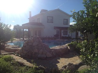 House - 2 km from the beach, Oliva