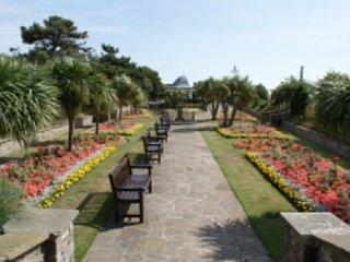 CLACTON Gärten