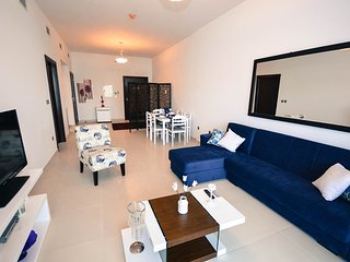 Azure, 1 BR apart in palm Jumeirah with great view, Dubai