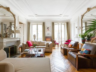onefinestay - Rue de Douai private home, Parigi