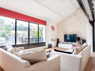 onefinestay - Rue Paul Valéry private home, Parijs