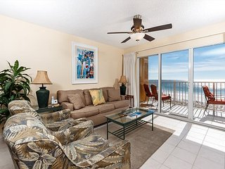 GD 308 Perfect Vacation Condo with many upgrades! WiFi, pool, FREE BCH SVC